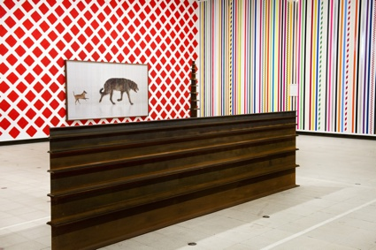 0Installation view,Work No. 1585, 2013,Martin Creed What's the point of it, Hayward Gallery. © the artist. Photo Linda Nylind (3).jpg