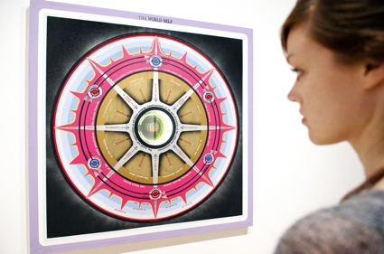 0PAUL LAFFOLEY_The World Self.jpg