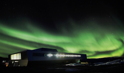 0Polarlicht.Bharati.bof Architekten  IMS.copyright NCAOR (National Centre for Antarctic and Ocean Research.jpg