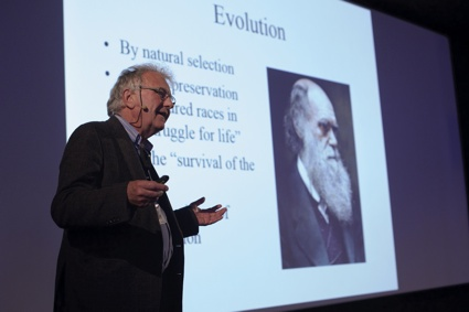 Age of Wonder: Mistaken ideas about Darwinism
