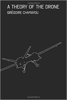 Book review: A Theory of the Drone