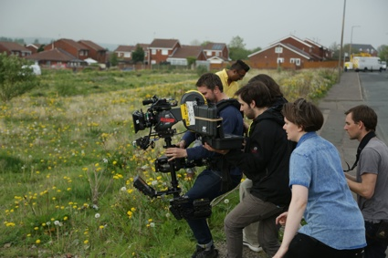 Steadicam Through Blackburn.jpg