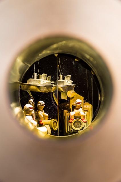 Voyage - Trokomod and The Telescopes.jpg