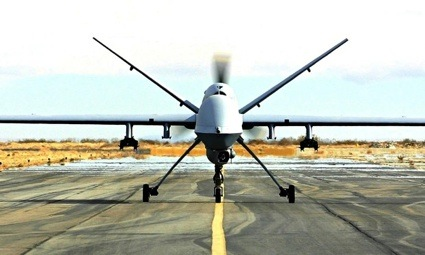 The Grey Zone. On the (il)legitimacy of targeted killing by drones