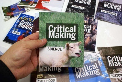 Critical Making