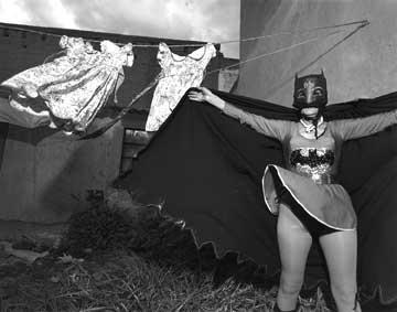 玛丽·埃伦·玛克Mary Ellen Mark (美国1941-)摄影作品集2 - 刘懿工作室 - 刘懿工作室 YI LIU STUDIO