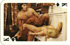 '70s porn cards
